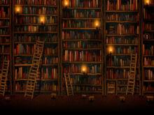 könyvek, könyvtárszoba, könyves blog, népszerű könyv, népszerű blogbejegyzés