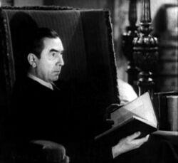 Lugosi Béla, Edgar Allan Poe, Lugosi Béla olvas, Poe, Az áruló szív, The Tell-Tale Heart