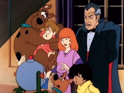 Vincent Price, Scooby Doo